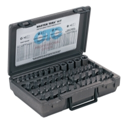 OTC (OTC5900A) 51 Piece Master Torx Socket Set at Sears.com