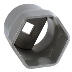 BEARING LOCKNUT SOCKET 3IN. 3/4IN. DR 6 POINT