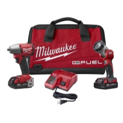 M18 FUEL 2pc Combo Kit