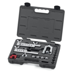 DOUBLE BUBBLE FLARING TOOL KIT
