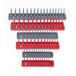 Hansen Global Socket Tray Six Pack - ISN