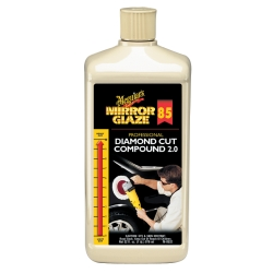 DIAMOND CUT COMPOUND 32oz