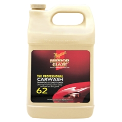 PROFESSIONAL CARWASH GALLON
