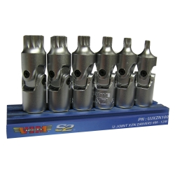 Vim Products Universal Joint XZN Driver Set at Sears.com