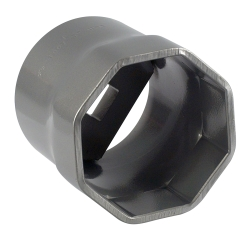 BEARING LOCKNUT SOCKET 3IN. 3/4IN. DR 8 POINT
