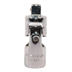 SOCKET UNIVERSAL JOINT 1/4IN. DRIVE