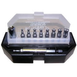 BALL TORX SET