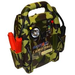 Camo Pack Jump Starter