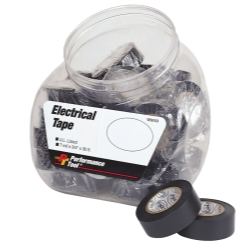 WILMAR ELECTRICAL TAPE ROLL FISHBOWL= 24 PCS at Sears.com