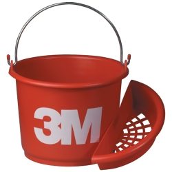 WET OR DRY BUCKET