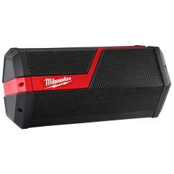 M18 & M12 Wireless Jobsite Speaker