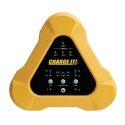 SOLAR 6/12V 6/2A Charge It! Battery Charger, CEC Compliant at Sears.com