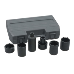 SPINDLE NUT SERVICE KIT