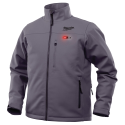Milwaukee M12 Heated Jacket Kit - Gray