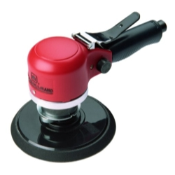 SANDER AIR 6IN. DUAL ACTION QUIET10000RPM