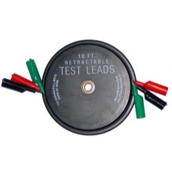 RETRACTABLE LEAD