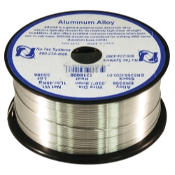 "Mountain (MTNWEW-6240) .030"" Aluminum ER5356 1 Lb. Welding Wire (4"" Spool) at Sears.com"