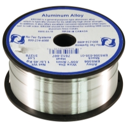 "Mountain (MTNWEW-6241) .035"" Aluminum ER5356 1 Lb. Welding Wire (4"" Spool) at Sears.com"