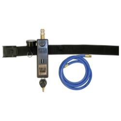 SAS Safety Respirators - PURE AIR 2000 NO CO MONITOR - ISN at Sears.com