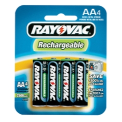 RECHARGEABLE NiMH 2