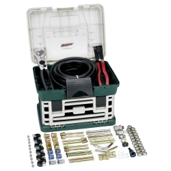 SUR and R Auto Parts Transmission Line Repair Kit at Sears.com