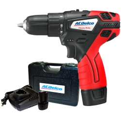 G12 Series Li-ion 12V 2-Speed Drill / Driver