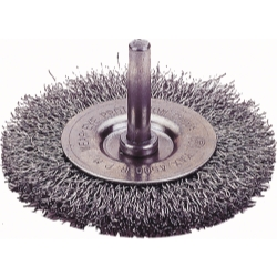 CRIMPED WIRE WHEEL BRUSH,3