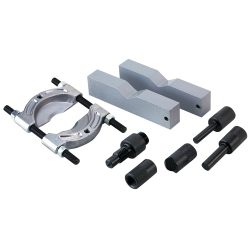 FLOOR PRESS 25 TON ACCESSORIES KIT
