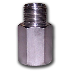 14MM to 12MM SPARK PLUG ADAPTER