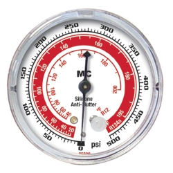 HIGH SIDE 134A / R-12 REPLACEMENT GAUGE