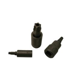 CTA Manufacturing Tamper-Torx Socket - T15