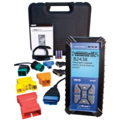 Equus Products Code Readers - Code Reader CarScan+ OBD-I SRS ABS - ISN at Sears.com