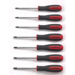 7PC TORX SCREWDRIVER SET