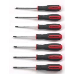 KD Tools Screwdriver Sets - 7PC TORX SCREWDRIVER SET - ISN at Sears.com