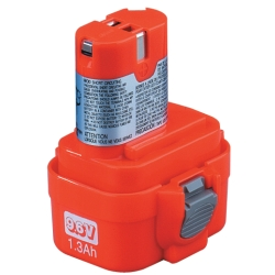 BATTERY 9.6V (9120) NI-CAD