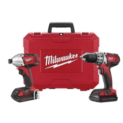 Milwaukee Electric Tools MLW2691-22