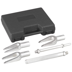 MANUAL/PNEU PICKLE FORK SET