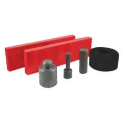 6 Piece Press Accessory Kit
