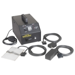 MAGNETIC INDUCTION HEATER STARTER SET