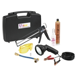 KIT UV MEGA LIGHT