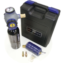 INERT GAS PACK KIT