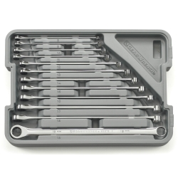 KD Tools Wrench Sets - 12PC XL GEARBOX RATCHETING WRENCH SET METRIC - ISN at Sears.com