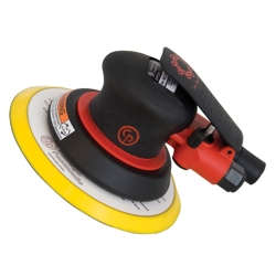 PREM LIGHTWEIGHT RANDOM ORBITAL SANDER - RED