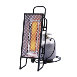 Mr. Heater, Inc. (MRHF270700) MH35LP Portable Propane Radiant Heater at Sears.com