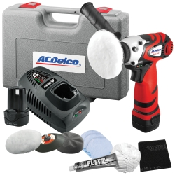 ARS1210R 12V 3-inch Polisher w/ Restoration kit