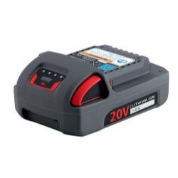 IQv20 Series r2.5 Li-on Battery