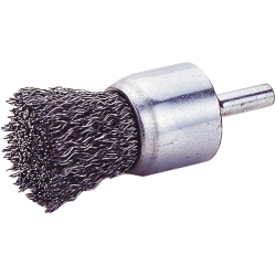 END BRUSH, 1
