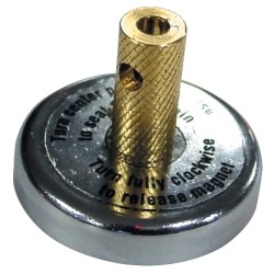 UNIVERSAL MAGNETIC GROUND LUG
