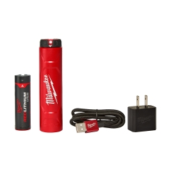 RedLithium USB & Battery Charger Kit
