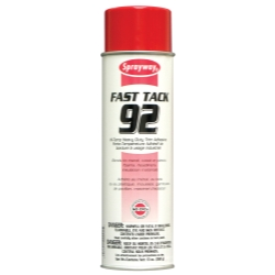 Fast Tack Hi-Temp Heavy-Duty Trim Adhesive